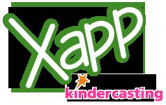 Xapp Kindercasting