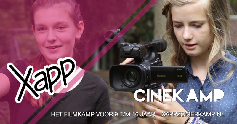 Xapp Cinekamp (filmkamp)
