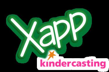 Xapp KinderCasting kindercasting- en kindermodellenbureau gespecialiseerd in het casten, regisseren, begeleiden van kinderen voor film, televisie, theater en grote evenementen. kindermodellen. Nederland en België