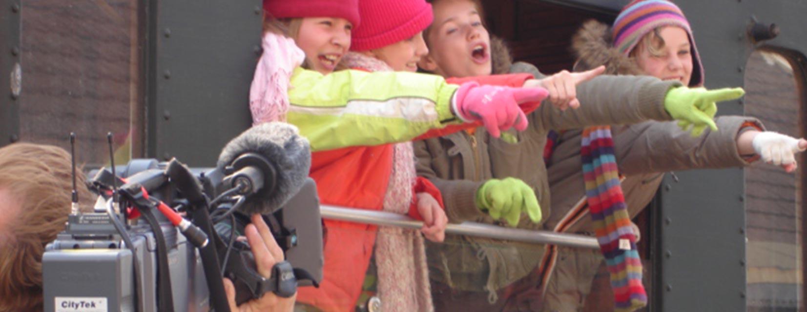 Xapp KinderCasting castingbureau en kindermodellenbureau gespecialiseerd in kinderen voor film, televisie, theater en fotografie producties. Werkgebied Nederland en België